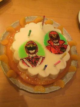 はるさんの誕生日とイケメン