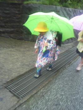 雨雨こうちゃん